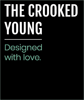 THE CROOKED YOUNG